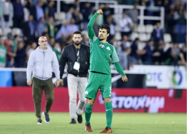 Ρέις: «Θα χάσει ο Ολυμπιακός» | Panathinaikos24.gr