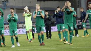 Η κριτική των παικτών του Παναθηναϊκού στη Λαμία | Panathinaikos24.gr