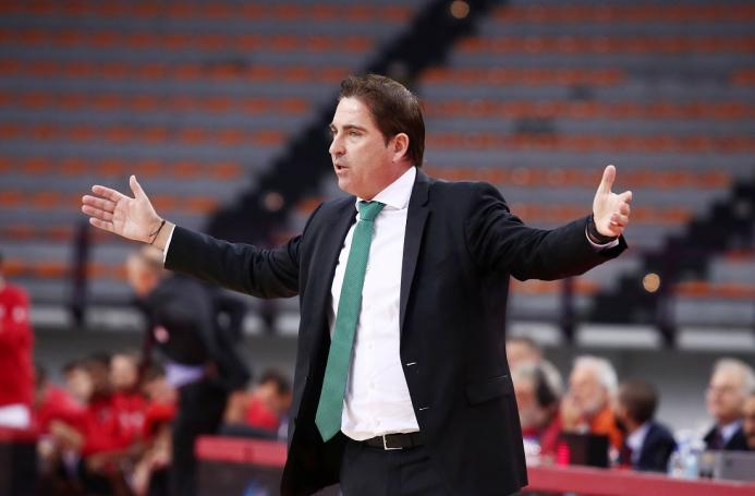 Ο Πασκουάλ νίκησε τον Σφαιρόπουλο | Panathinaikos24.gr