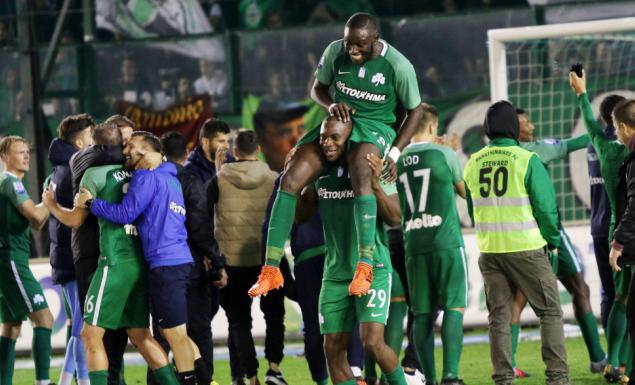 Πότε θα παίξει το πρώτο νοκ άουτ ματς στο Κύπελλο ο Παναθηναϊκός | Panathinaikos24.gr