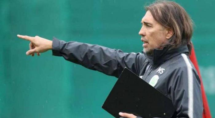 Πρωτοφανές: Δείτε τι εντολή έδωσε Γερμανός προπονητής στους παίκτες του!   panathinaikos24.gr