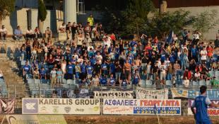 Εξαντλήθηκαν τα εισιτήρια για το Λαμία – ΠΑΟ | Panathinaikos24.gr