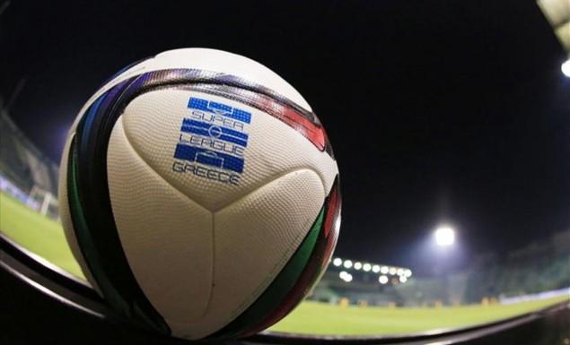 Super League: Το πρόγραμμα και η βαθμολογία (pic) | Panathinaikos24.gr