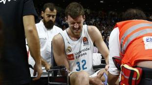 Σοκ στη Ρεάλ με Κούζμιτς! | Panathinaikos24.gr
