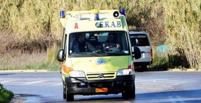 Τροχαίο στην παραλιακή – Τραυματίας ο γιος του Νικόλα Πατέρα | panathinaikos24.gr
