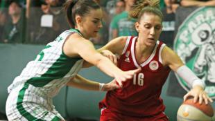 Ήττα στην πρεμιέρα από τον Ολυμπιακό | Panathinaikos24.gr
