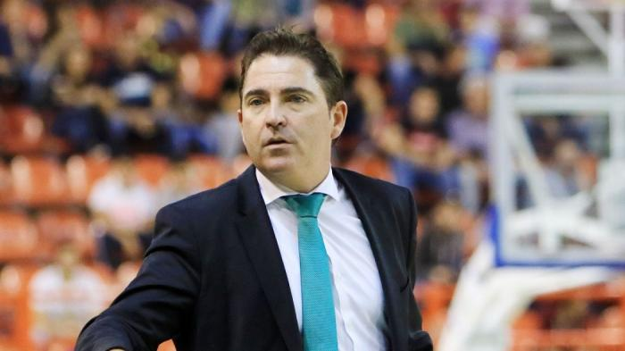 Πασκουάλ: «Εκπληκτικό το ρόστερ της ΤΣΣΚΑ, να παίξουμε καλή άμυνα» | panathinaikos24.gr