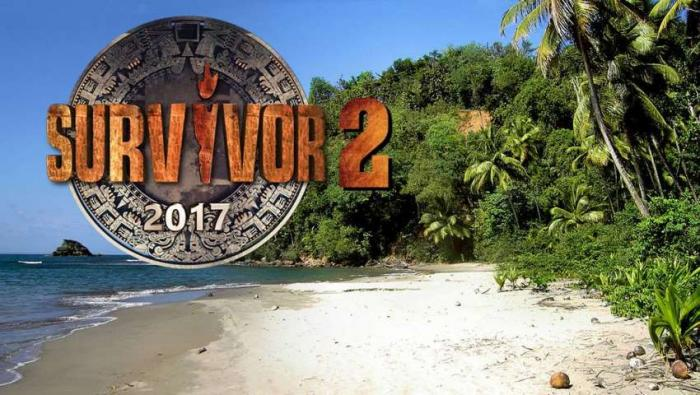 Survivor 2: Η πρώτη διάσημη που θέλει ο ΣΚΑΪ είναι η μεγαλύτερη ανδρική φαντασίωση (Pics) | Panathinaikos24.gr