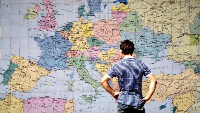 Κουίζ-παγίδα: Σε ποια χώρα βρίσκονται 10 γνωστές περιοχές της Ευρώπης;   Panathinaikos24.gr