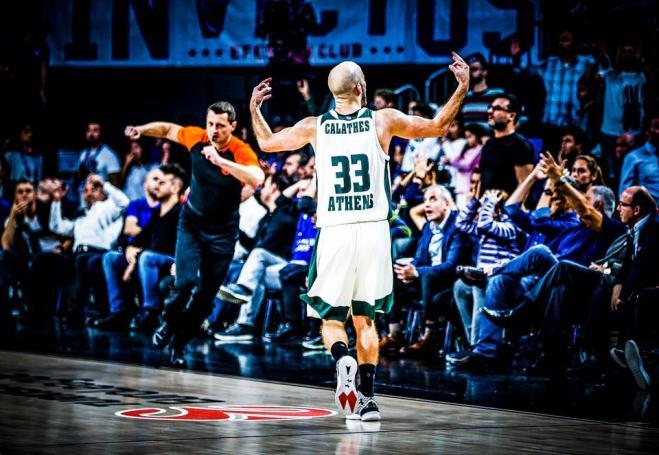 Απίστευτες ατάκες από παίκτη της Αρμάνι για ΟΑΚΑ και Νικ Καλάθη! | panathinaikos24.gr
