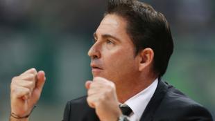 Πασκουάλ: «Κάναμε σοβαρό παιχνίδι – Πάντα έτοιμοι οι παίκτες μου» | Panathinaikos24.gr