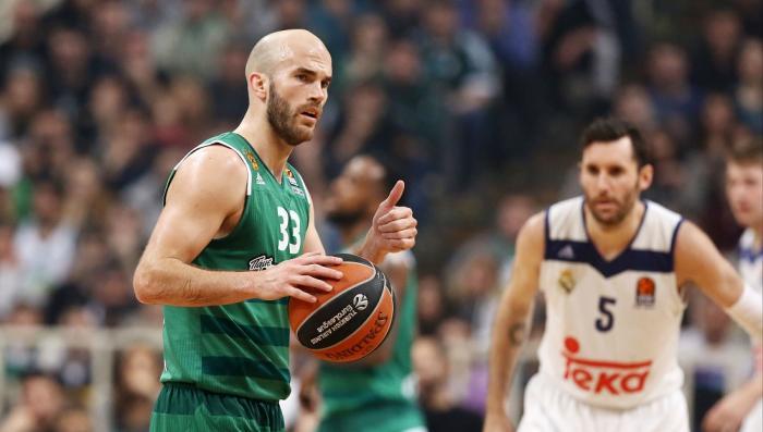 Τρομερή αποθέωση παίκτη της Ζαλγκίρις σε Καλάθη και όχι μόνο! | Panathinaikos24.gr