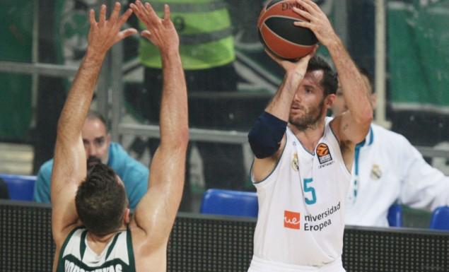 Ρούντι: «Εκτιμώ ιδιαιτέρως την κίνηση του Θανάση» | panathinaikos24.gr