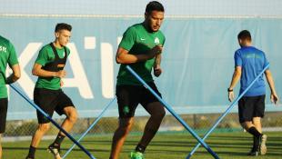 Μέσα ο Τσάβες, εκτός ο Γιόχανσον για Ατρόμητο | Panathinaikos24.gr