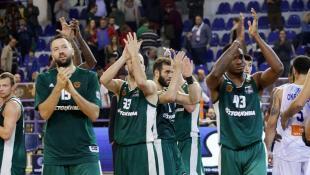 Στην Εθνική οι παίκτες του Παναθηναϊκού! | Panathinaikos24.gr