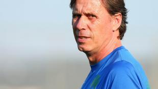 Μαραγκός: «Θέμα νοοτροπίας η εικόνα στα εκτός έδρας ματς» | Panathinaikos24.gr