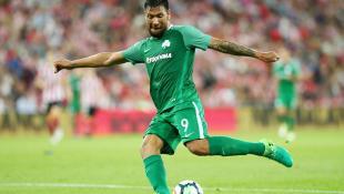 Επέστρεψε με γκολάρα ο Τσάβες (vid) | Panathinaikos24.gr