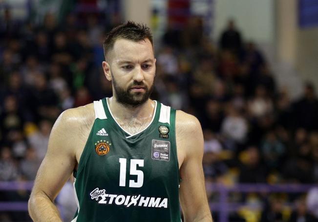 Βουγιούκας: «Ότι καλύτερο για τους παίκτες το γεμάτο ΟΑΚΑ»   Panathinaikos24.gr