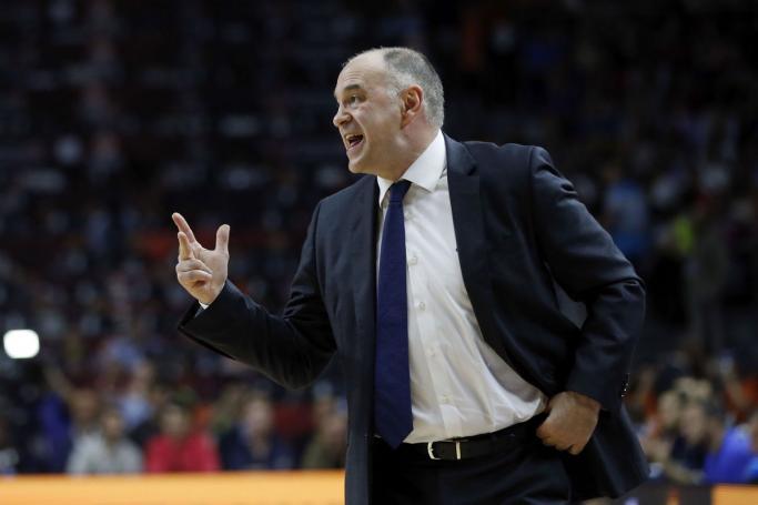 Λάσο: «Το ΟΑΚΑ δεν κερδίζει ματς, αλλά βοηθάει – να περιοριστεί ο Καλάθης» | Panathinaikos24.gr