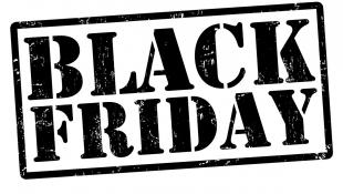 Black Friday: Όλα όσα πρέπει να γνωρίζετε για την αυριανή μεγάλη γιορτή των εκπτώσεων | Panathinaikos24.gr