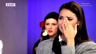 «My Style Rocks»: Νέος απίστευτος καβγάς on camera στα παρασκήνια (Vid) | Panathinaikos24.gr