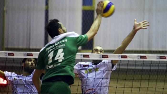 Πανταλέων: «Θαύμα το ότι παίζουμε» | Panathinaikos24.gr