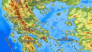 Κουίζ μπλόφα: Σε ποιον νομό ανήκουν 12 γνωστές ελληνικές πόλεις; | Panathinaikos24.gr