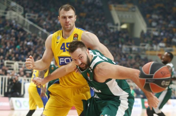 Βουγιούκας: «Ο Ολυμπιακός έχει το άγχος» | panathinaikos24.gr