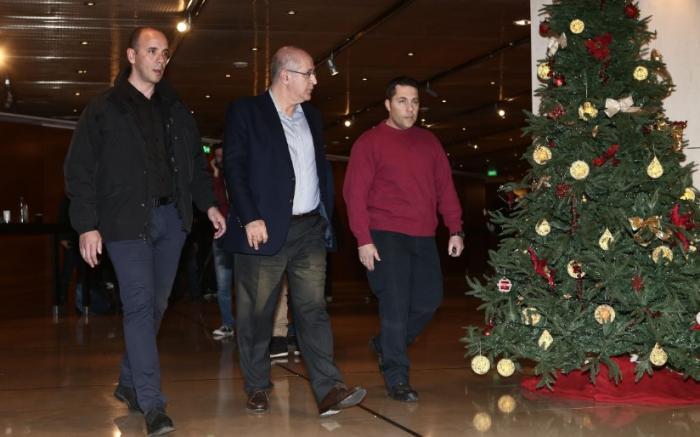 Θεοδωρόπουλος: «Αν δεν μαζευτούν 15 εκατομμύρια, θα επιστρέψουμε τα λεφτά στον κόσμο» | Panathinaikos24.gr