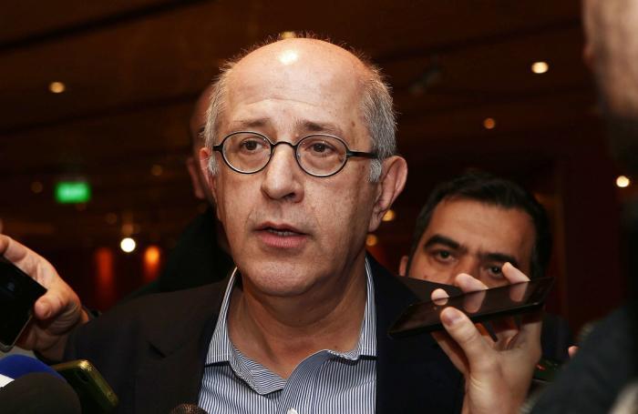 Θεοδωρόπουλος: «Μην δημιουργούνται προσδοκίες – Όχι τόσος θόρυβος» | Panathinaikos24.gr