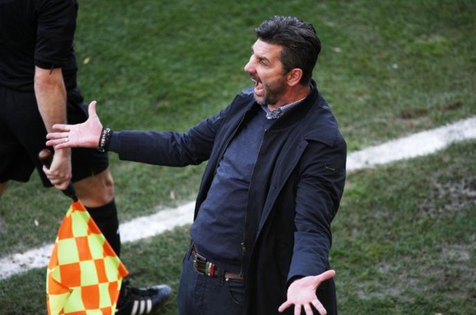 Ουζουνίδης: «Οριακή η κατάσταση, παράγινε το κακό με τους παίκτες…»   panathinaikos24.gr
