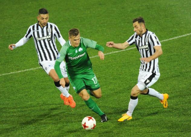 Ούτε μία καθαρή ευκαιρία για τον Παναθηναϊκό στην Τούμπα | Panathinaikos24.gr