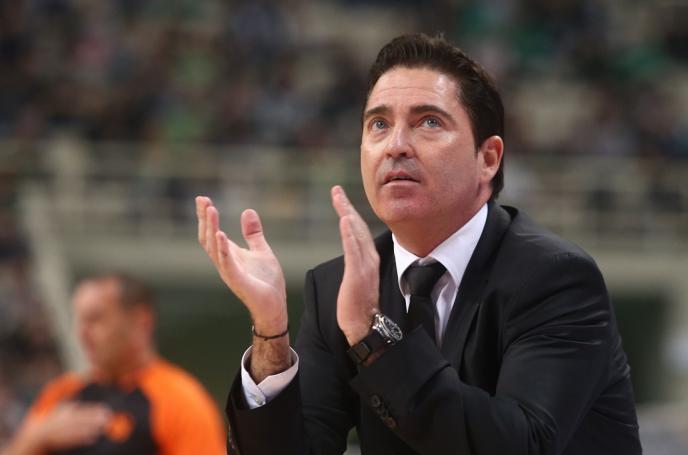 Πασκουάλ: «Περήφανος ο κόσμος μας, πάντα δύσκολο το πρώτο ματς» | panathinaikos24.gr