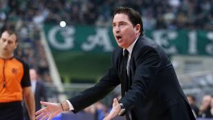 Πασκουάλ: «Αφήνουμε πίσω το παρελθόν, είμαστε έτοιμοι για τον Γιουλ» | Panathinaikos24.gr