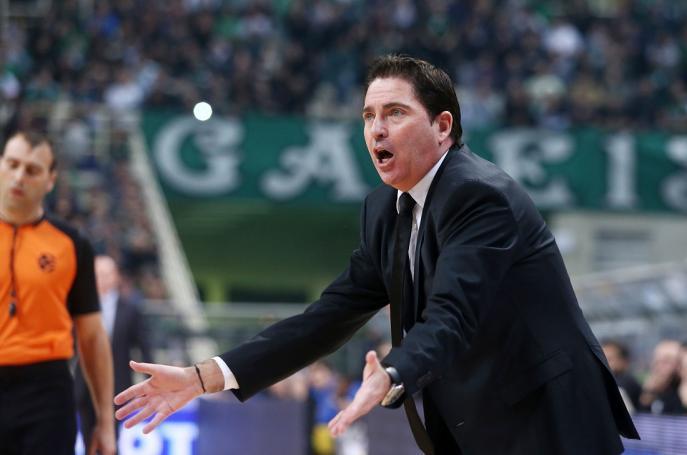 Παίρνει αποφάσεις ο Πασκουάλ: Ένας απ' τους δύο ή… κανένας | Panathinaikos24.gr