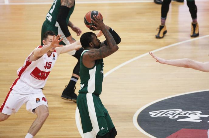 Δεν παίζει με Ρεάλ ο Ρίβερς – Οι 12αδες των δυο ομάδων | panathinaikos24.gr