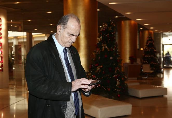 Αντωνιάδης: «Θεοδωρόπουλος και άλλοι 4 συμπαίκτες για τη σωτηρία» | Panathinaikos24.gr