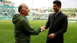 Κωνσταντίνου: Δεν είμαι προπονητοφάγος-Δεν θέλω να φύγει ο Ουζουνίδης» | Panathinaikos24.gr