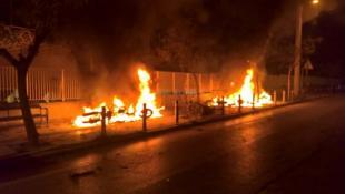 Ο οδηγός του Μιχαλολιάκου ανάμεσα στους συλληφθέντες για τα επεισόδια στο Μετς | Panathinaikos24.gr