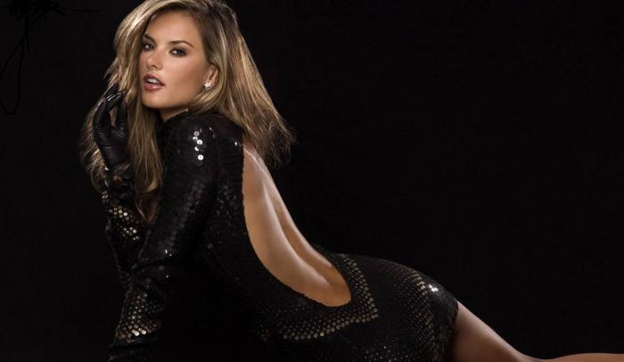 Αν είσαι γυναικάρα: Η Αλεσάντρα Αμπρόσιο προκαλεί με τις νέες φώτο της (Pics)   panathinaikos24.gr