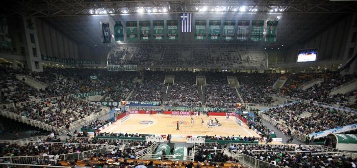 «Εξαφανίζονται» τα εισιτήρια με Αρμάνι και Μακάμπι | panathinaikos24.gr