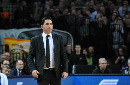 Τρομερές ατάκες Πασκουάλ για την ήττα στο Κάουνας: «Γι' αυτό χάσαμε»! | Panathinaikos24.gr