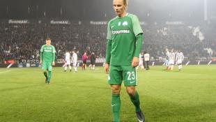 Χουλτ: «Δεν μιλάω για προσφυγές, είμαι παίκτης του ΠΑΟ»   Panathinaikos24.gr