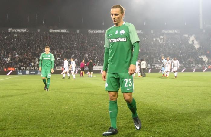 Χουλτ: «Δεν μιλάω για προσφυγές, είμαι παίκτης του ΠΑΟ» | Panathinaikos24.gr