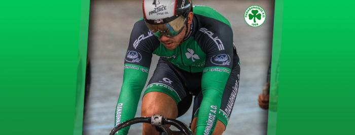 Ενίσχυση για την «πράσινη» ποδηλασία (pics) | panathinaikos24.gr