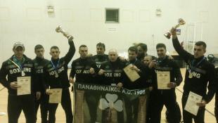 Αϊδινιώτης: «Στημένο πρωτάθλημα, πήγαν να χτυπήσουν αθλητή μας οπαδοί του Ολυμπιακού» | Panathinaikos24.gr