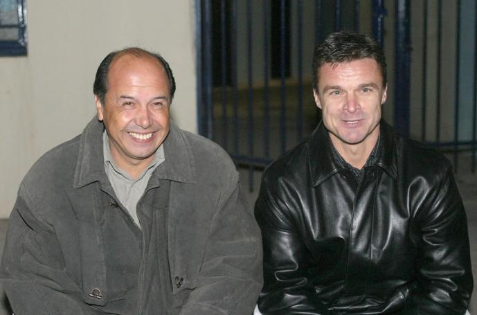 «Είχαμε προτείνει Λεβαντόφσκι και Ντιμπάλα στον Παναθηναϊκό» | panathinaikos24.gr