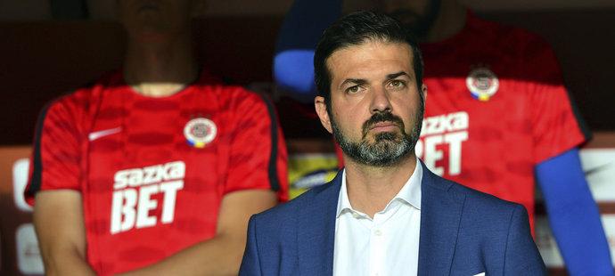 Αυτά ζητάει ο Στραματσόνι | panathinaikos24.gr