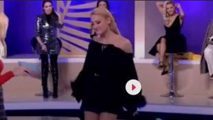 Ιωάννα Τούνη: Ο αισθησιακός χορός της στο My Style Rocks (vid) | Panathinaikos24.gr