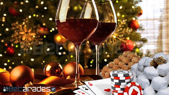 Γιατί να παίξω τις γιορτές σε online casino | Panathinaikos24.gr